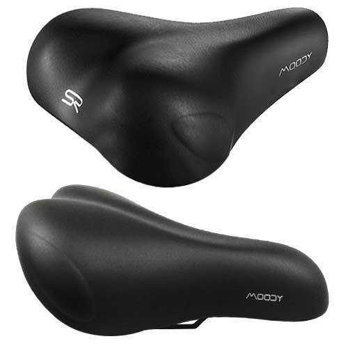 Sattel Selle Royal Moody unisex moderate 253x181mm