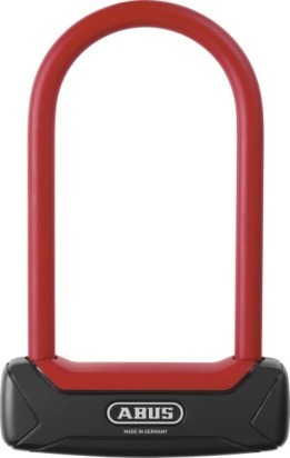 Abus Granit Plus 640 640/135HB150 red