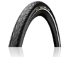 Continental 47-559 Contact City Reflex E-Bike black