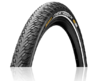 Continental 55-559 Contact Cruiser Draht E-Bike schwarz