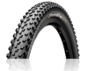 Continental Faltreifen 55-584 CrossKing 2.2 Pure Grip black
