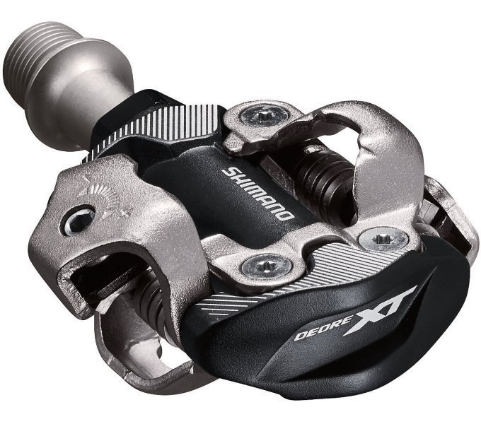Shimano Pedal DEORE XT PD-M8100 Paar