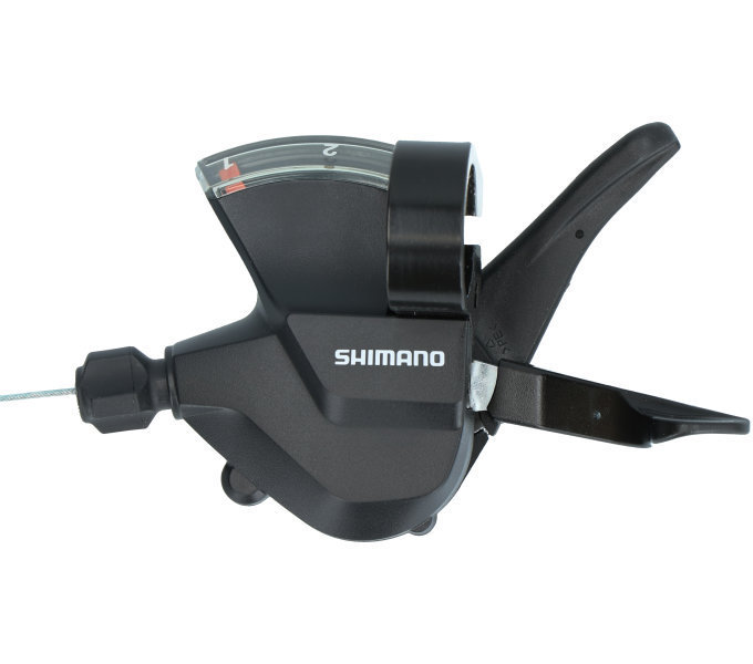 Shimano Schalthebel SL-M315 2-fach links